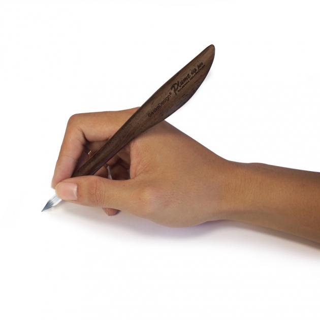 Plume Dip Pen 4