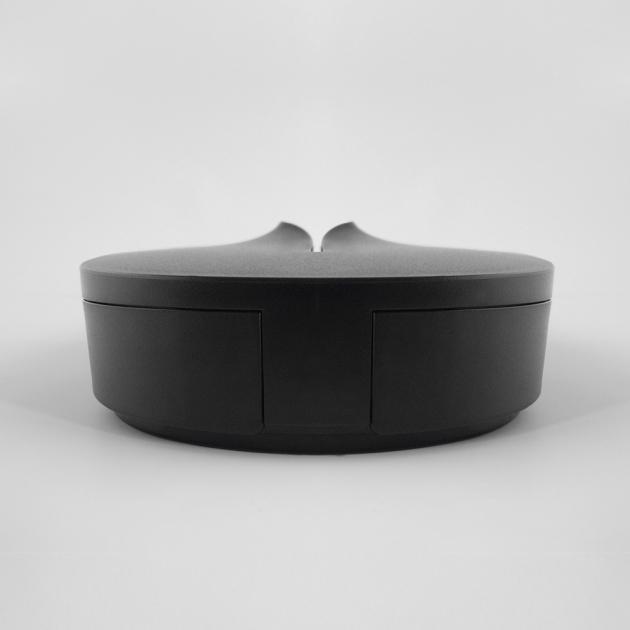 Flexible Tissue Box - Starry Black 3