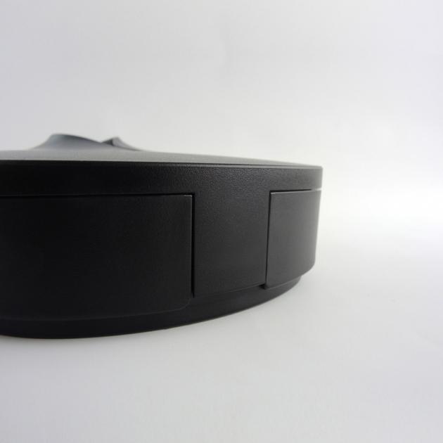 Flexible Tissue Box - Starry Black 5