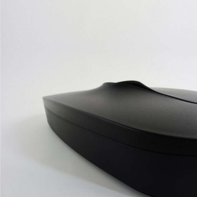 Flexible Tissue Box - Starry Black 7