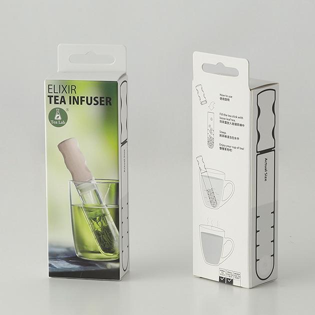 simple lab ELIXIR 試管泡茶器S 6