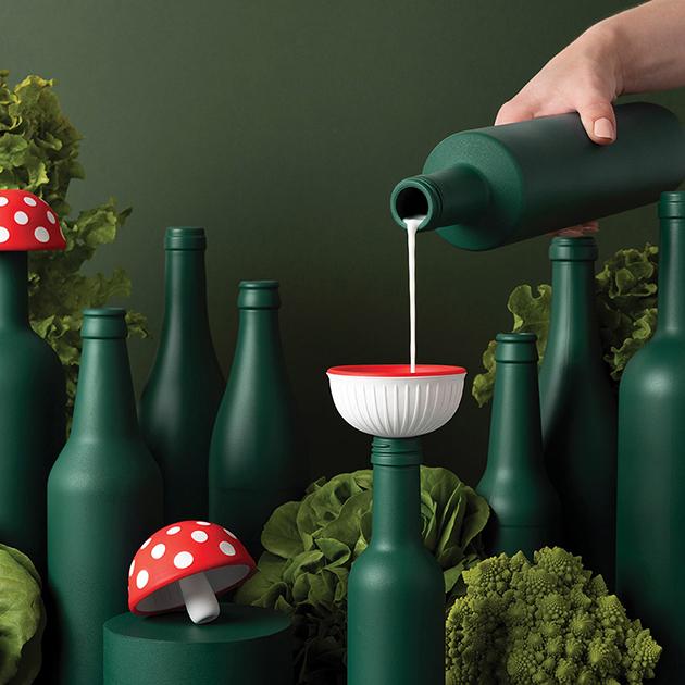 OTOTO蘑菇漏斗 7