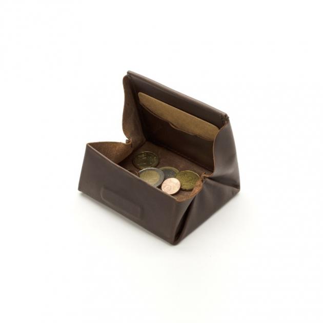 labrador 摺疊零錢包 (3色) 3