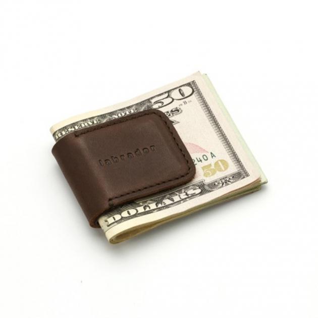 labrador 手感鈔票夾 (2色) 5