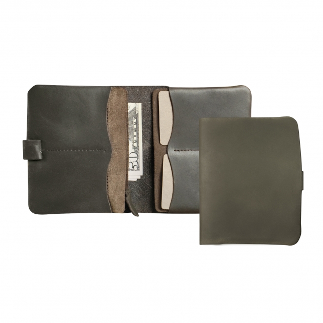 labrador 護照零錢短夾 (2色) 1