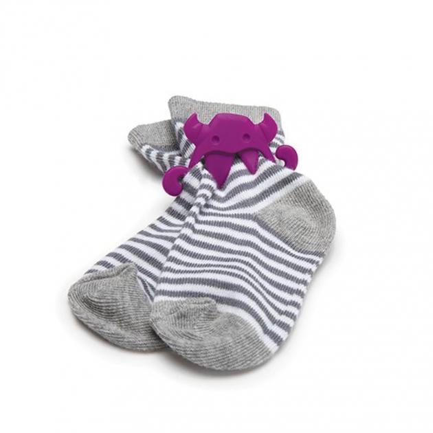 OTOTO 小襪獸-襪子夾 1
