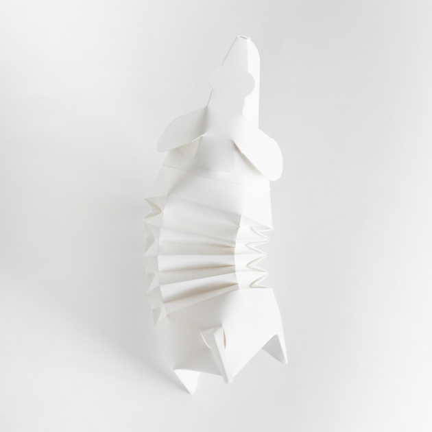 GeckoDesign 百變臘腸狗存錢筒系列 (※郵局寄送免運 !! 任選三組 組合價) 5