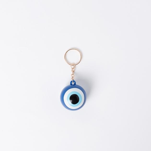 DOIY 命運眼球-鑰匙圈 1