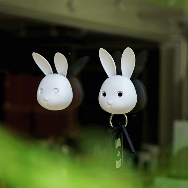 QUALY 邦妮兔-鑰匙圈 5