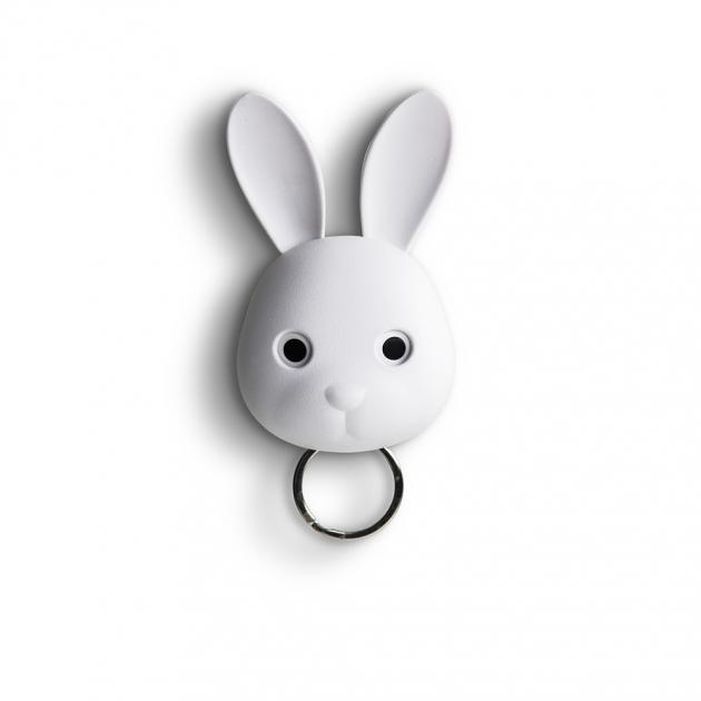 QUALY 邦妮兔-鑰匙圈 1