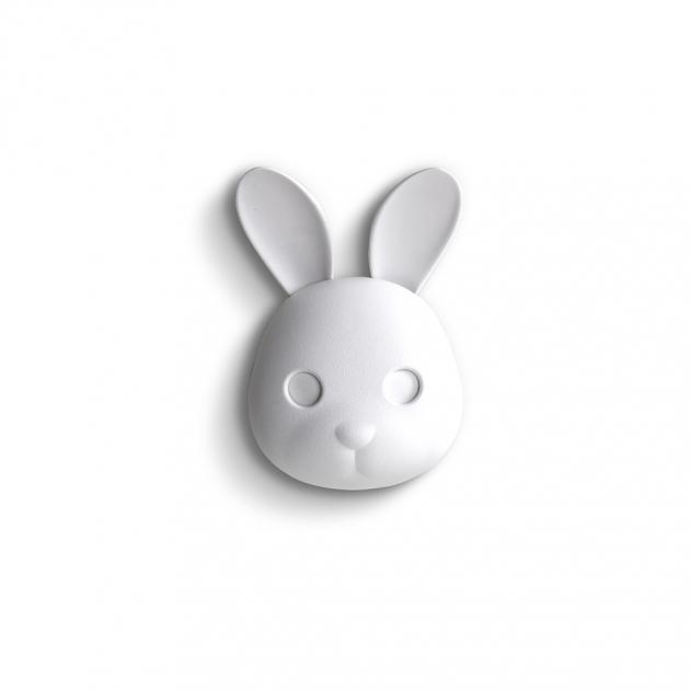 QUALY 邦妮兔-鑰匙圈 2