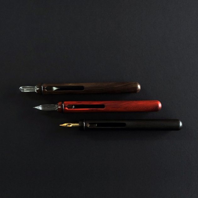 GeckoDesign 和諧之筆 (3色) 5