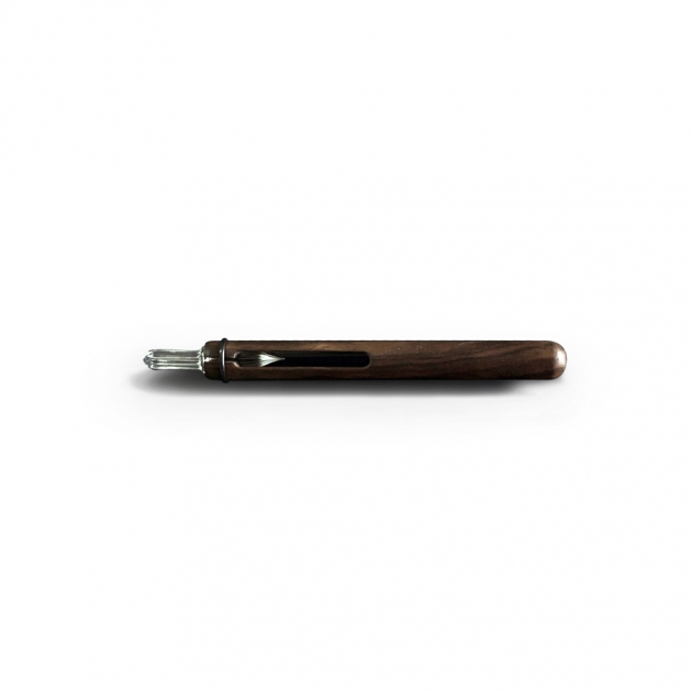 Devil Dip Pen-African Ebony 1