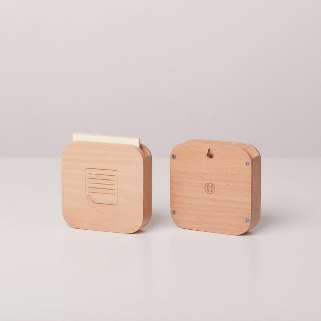 pana objects  純粹MEMO盒 2