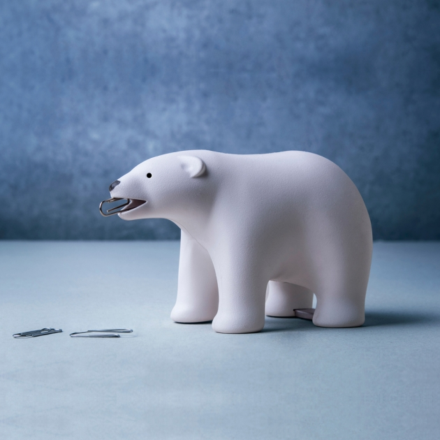 QUALY 大熊出沒-膠帶組 (2色) 5