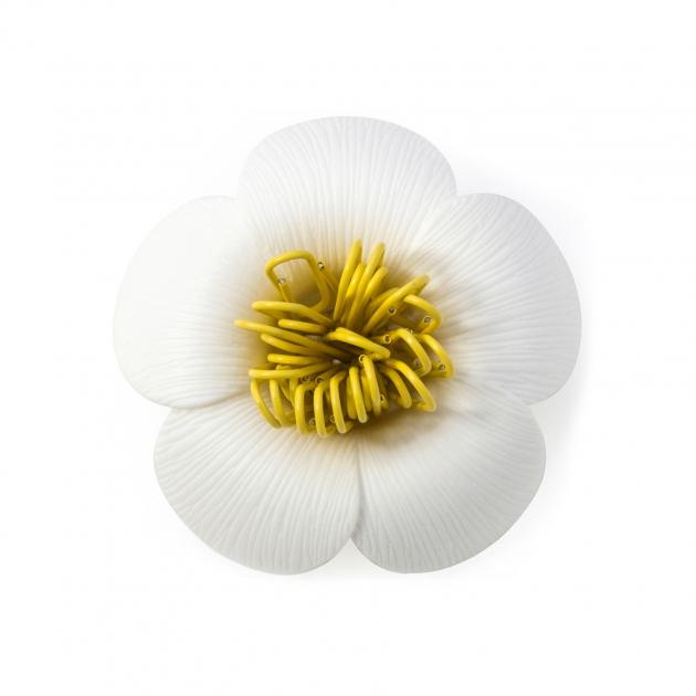 QUALY 山茶花-迴紋針組 (6色) 2