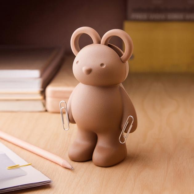 QUALY 泰迪小熊-剪刀組 (2色) 8