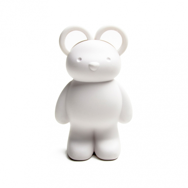 QUALY 泰迪小熊-剪刀組 (2色) 1