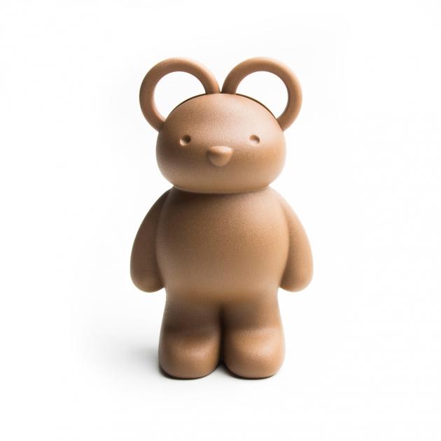 QUALY 泰迪小熊-剪刀組 (2色) 2