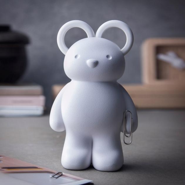 QUALY 泰迪小熊-剪刀組 (2色) 7