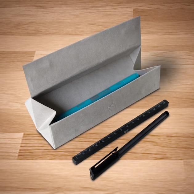ZONN Z筆盒 (3色) 6