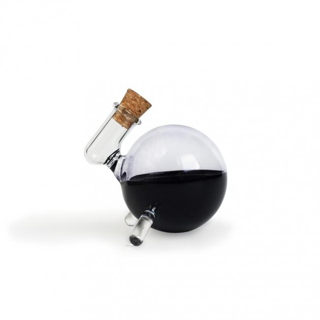 GeckoDesign 默契墨水瓶(圓)-手工製品 2