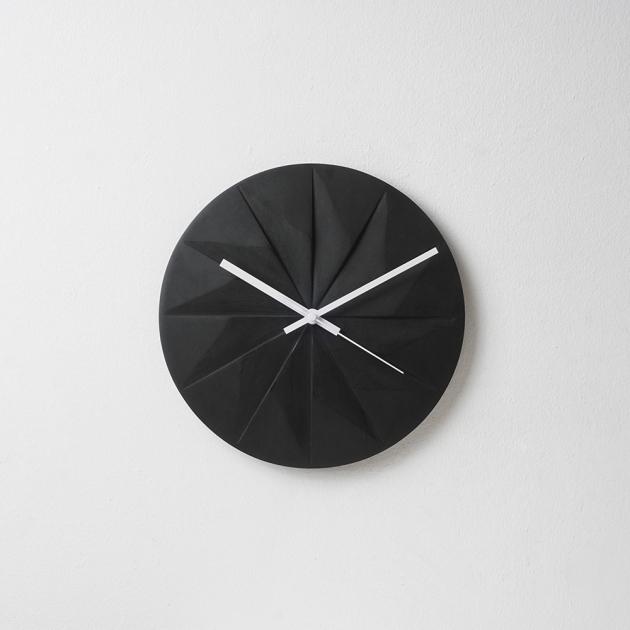 pana objects  時光影-掛鐘 1