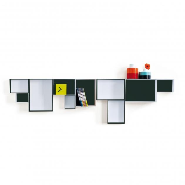 REMEMBER-解構組盒-壁掛架 (2款) 1