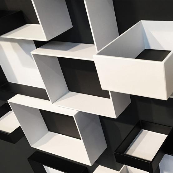 REMEMBER-解構組盒-壁掛架 (2款) 5