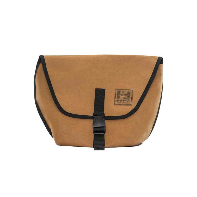 FENZ Fiber Paper Side Pack - Brown 1