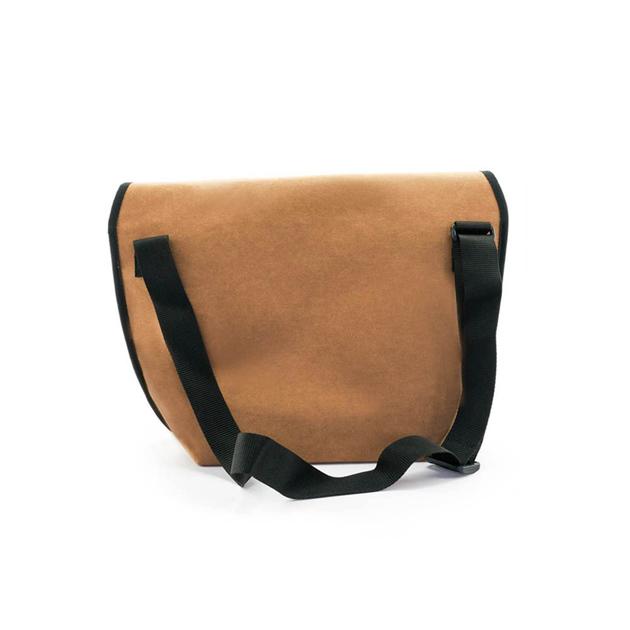 FENZ Fiber Paper Side Pack - Brown 2