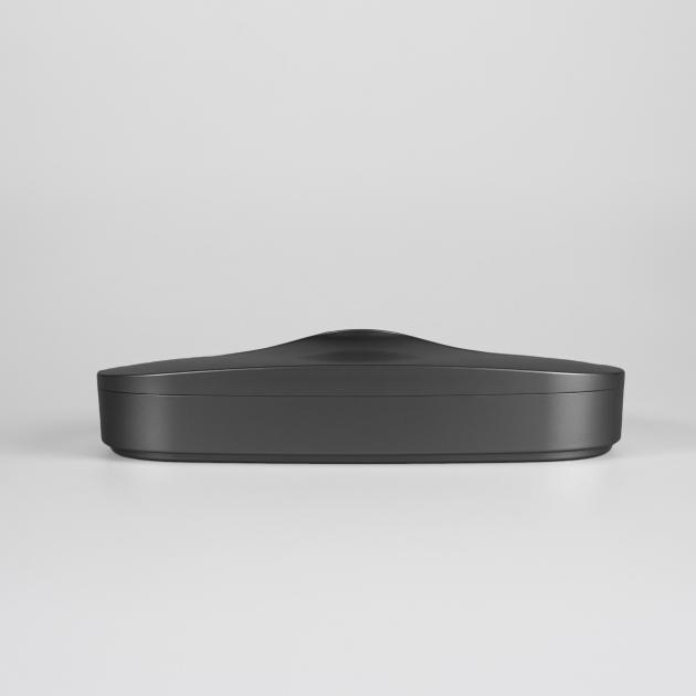 Flexible Tissue Box - Starry Black 4
