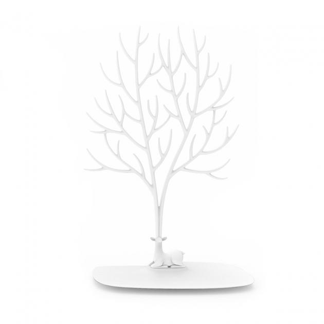 QUALY 森林鹿角L-飾品架 (2色) 2