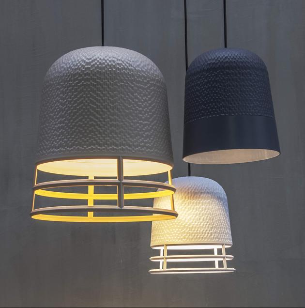 QUALY Carver Lamp-卡維爾-燈罩S (2款/3色) 4