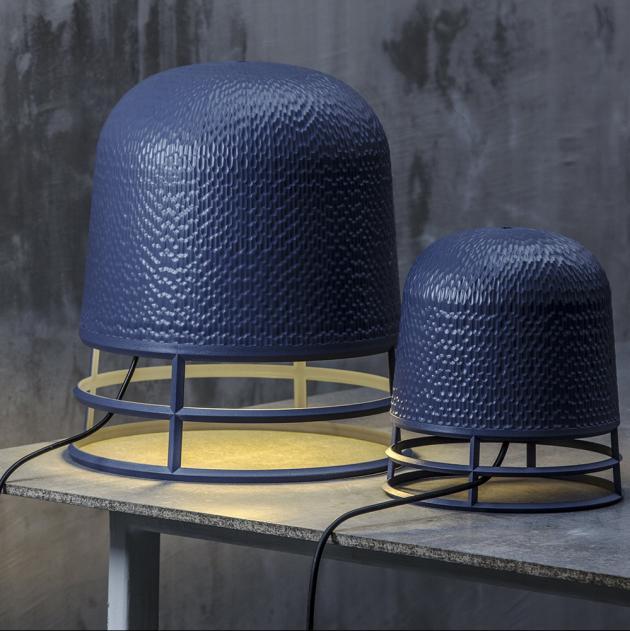 QUALY Carver Lamp-卡維爾-燈罩S (2款/3色) 2