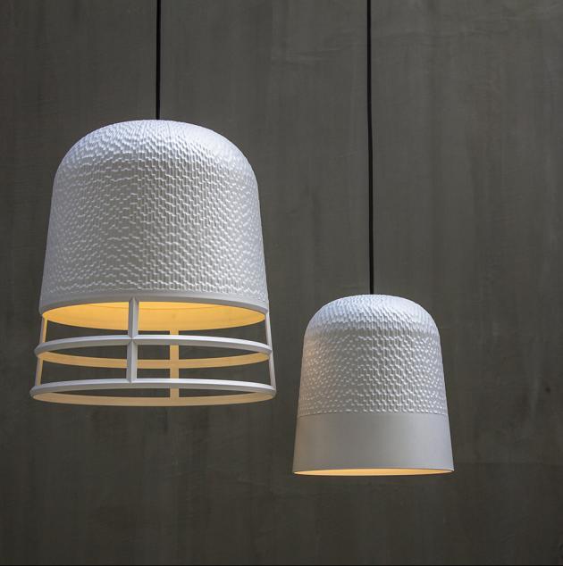 QUALY Carver Lamp-卡維爾-燈罩S (2款/3色) 1