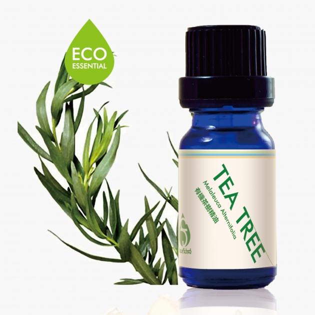 Tea Tree Essential Oil 1