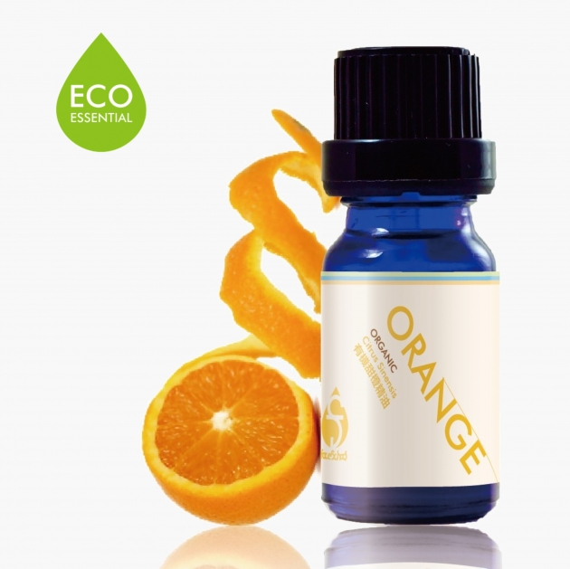 FaceShcool 巴西有機甜橙精油 1