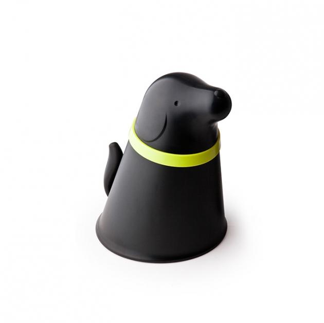 QUALY 帕皮-附碗飼料筒 (2色) 1