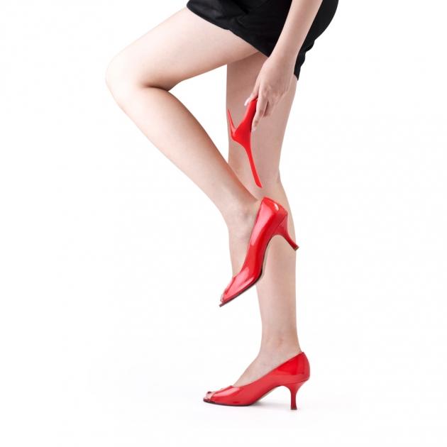 QUALY 灰姑娘鞋拔 (4色) 8