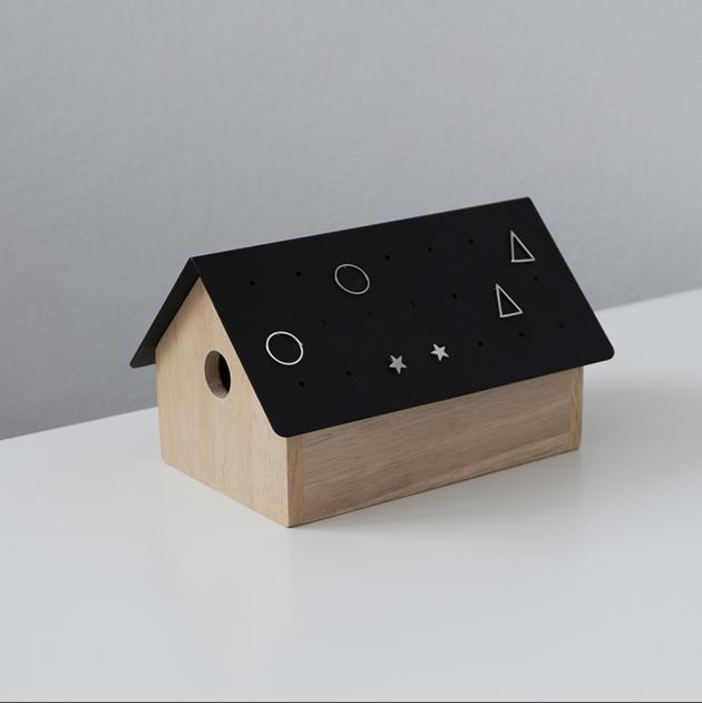 Moreover 秘密閣樓-飾品收納盒(2色) 2