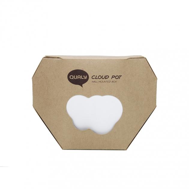 QUALY 朵朵雲兒-收納盒 2