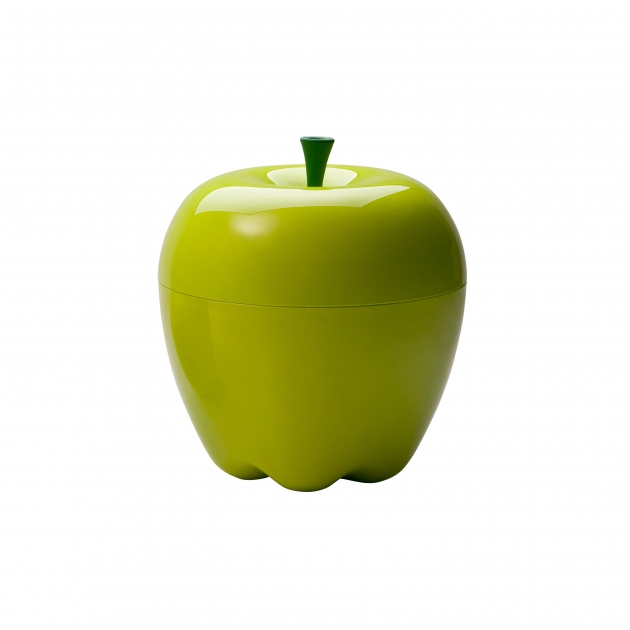 QUALY 迷你蘋果盒 (2色) 1