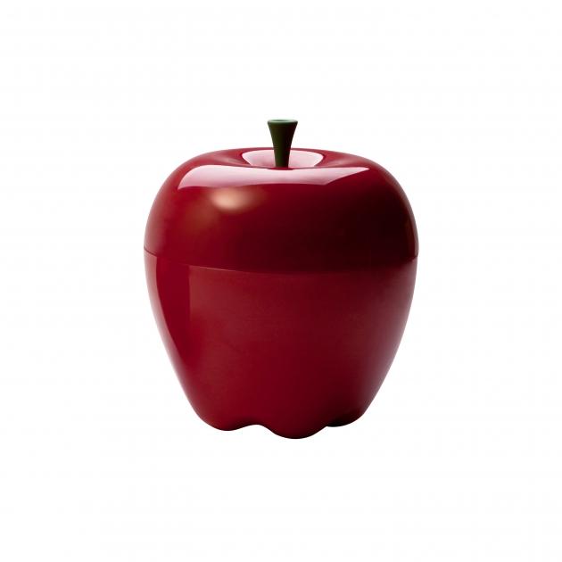 QUALY 迷你蘋果盒 (2色) 2