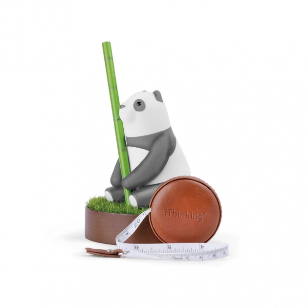 iThinking Panda Mama棘輪螺絲起子組(百尺竿頭款) (2色) 2