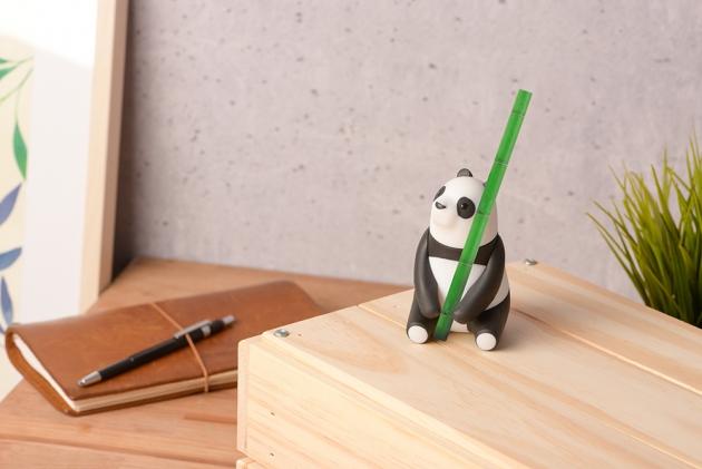 iThinking Panda Mama棘輪螺絲起子組(有備無患款) (2色) 6