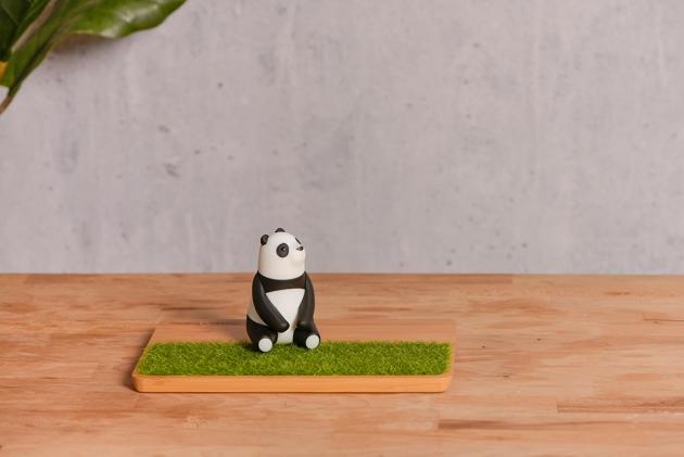 iThinking Panda Mama棘輪螺絲起子組(有備無患款) (2色) 3