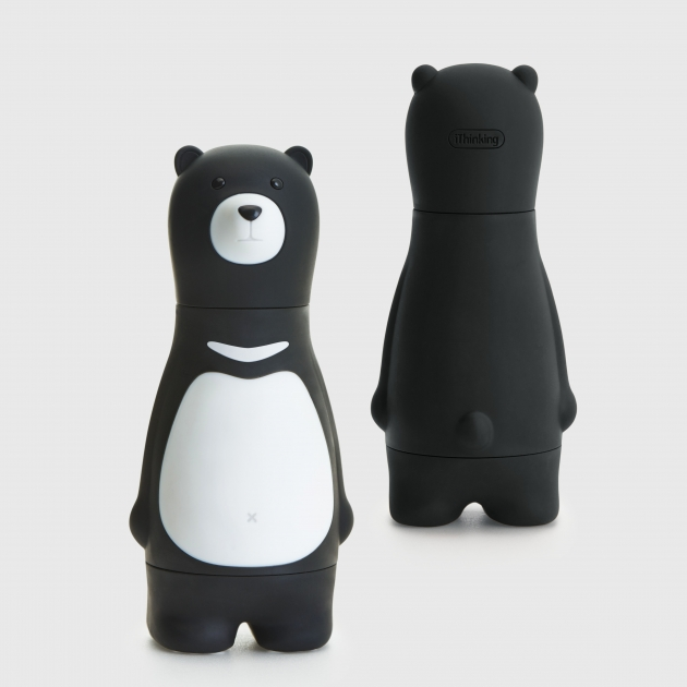 iThinking Bear Papa 棘輪螺絲起子組 展示款 (4色) 4