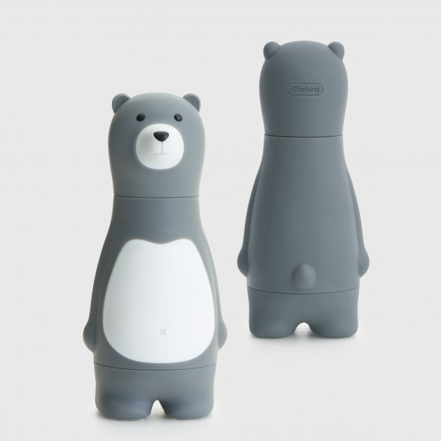 iThinking Bear Papa 棘輪螺絲起子組 展示款 (4色) 3