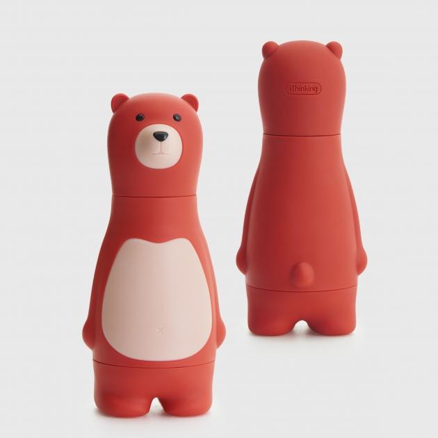 iThinking Bear Papa 棘輪螺絲起子組 展示款 (4色) 1